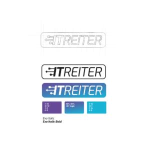 IT-Reiter-Logo-Sketch